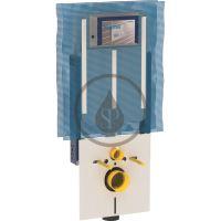 Geberit Kombifix Montážní prvek Kombifix pro závěsné WC, s nádržkou Sigma 8 cm
