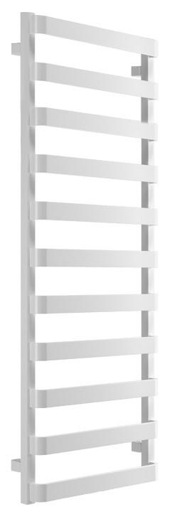 Otopné těleso METEOR 137 cm bílá