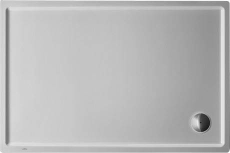 Duravit Starck sprchová vanička Slimline 1200x800mm,obdélník