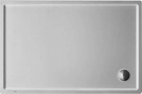 Duravit Starck sprchová vanička Slimline 1200x800obdélníková