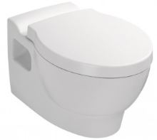 Ove závěsné WC ZDARMA sedátko slow close