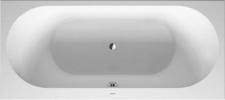 Duravit Darling New vana 1800x800mm