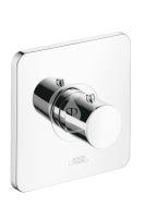 Axor Citterio M Highflow termostatická baterie pod omítku, chrom