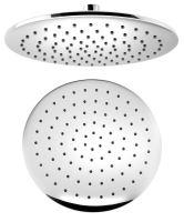 Hlavová sprcha 230mm, ABS/chrom