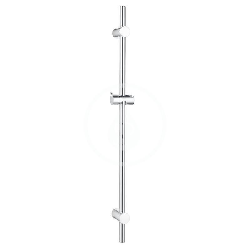 Hansgrohe Unica Sprchová tyč, výška 720 mm, chrom
