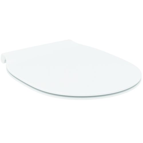 Ideal Standard Connect Air WC sedátko ultra ploché, 365x445x50 mm, bílá