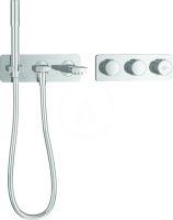 Ideal Standard Archimodule Sprchová souprava SOFT s ruční sprchou a vanovým vývodem, chrom