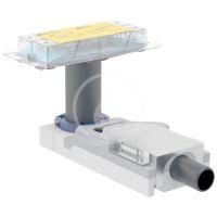 Geberit CleanLine Souprava pro hrubou montáž sprchového kanálku, pro podlahy 65-90 mm, odpad 40 mm