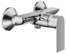 Sprchová baterie GLAD 18,5 cm, chrom