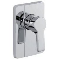 Singulier sprchová podomítková baterie, vrchní část