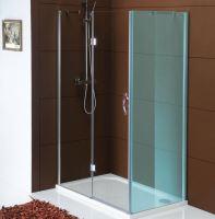 Gelco LEGRO sprchové dveře, čiré sklo