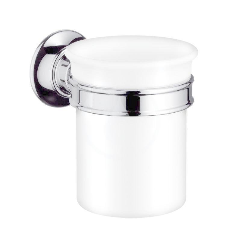 Axor Montreux Kalíšek na ústní hygienu, chrom