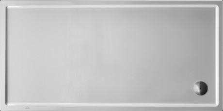 Duravit Starck sprchová vanička Slimline 1800x900mm,obdélník