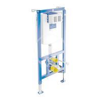 Villeroy & Boch ViConnect Předstěnová instalace pro závěsné WC