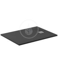 Ideal Standard UltraFlat S Sprchová vanička 1400 x 700 mm, černá