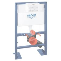Grohe Rapid SL Předstěnová instalace pro závěsné WC se splachovací nádržkou