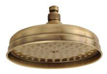 Reitano Rubinetteria ANTEA hlavová sprcha, průměr 200mm, bronz