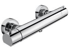 Sapho KIMURA nástěnná sprchová termostatická baterie, chrom