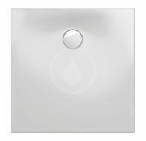 Duravit Tempano Sprchová vanička 900x900 mm, Antislip, bílá