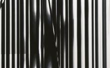 Kerasan INKA odkladná keramická deska 22x35,5cm, zebra