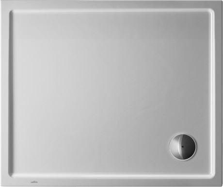 Duravit Starck sprchová vanička Slimline 900x750obdélníková