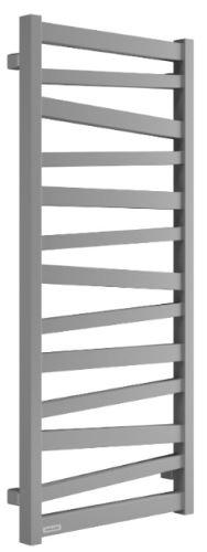 Koupelnový radiátor Italic 113 cm metalic