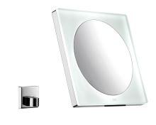 Emco Univerzální LED kosmetické zrcátko 220 x 220 mm