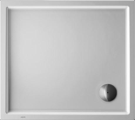 Duravit Starck sprchová vanička Slimline 900x800obdélníková