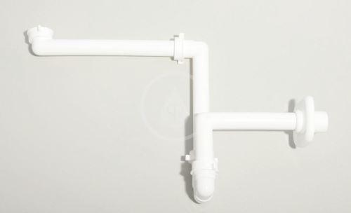 Ideal Standard Příslušenství Sifon umyvadlový, prostorově úsporný