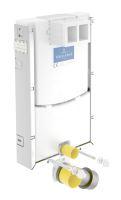Villeroy & Boch ViConnect Předstěnová instalace pro závěsné WC, 75 cm, se splachovací nádržkou pod omítku, pro zděné stěny