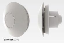 Zehnder ZCV2 Ventilátor Timer & Humidistat Smart