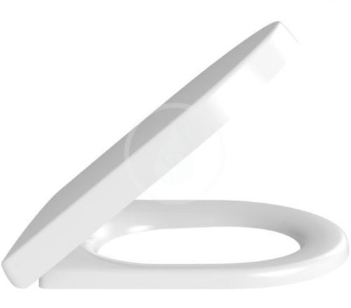 Villeroy & Boch Omnia Architectura WC sedátko se sklápěním SoftClose, bílá