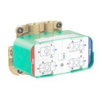 Axor One Těleso pro termostatickou podomítkovou baterii