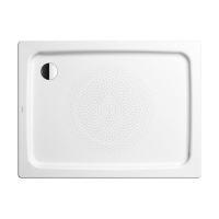 Kaldewei Ambiente Sprchová vanička Duschplan 419-1, 1100x900 mm, antislip, bez polystyrénového nosiče, bílá