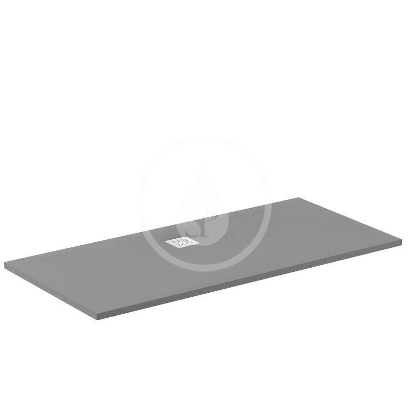 Ideal Standard Ultra Flat S Sprchová vanička 1000 x 800 mm, písková