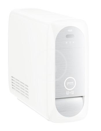 Grohe Blue Home Cooler, chladící zařízení, bílá