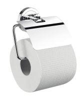 Emco Polo držák toaletního papíru s krytem chrom