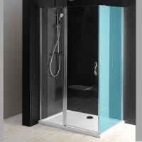 Gelco ONE sprchové dveře, rohový vstup, čiré sklo