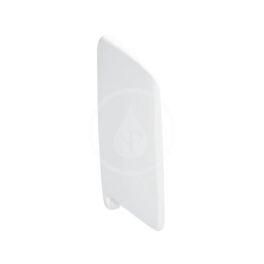 Laufen Rion Urinálová dělící stěna, 760x400 mm, bílá