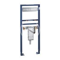 Grohe Rapid SL Předstěnová instalace pro umyvadlo, stavební výška 130 cm, podomítková zápachová uzávěra