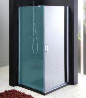 ONE sprchové dveře, čiré sklo