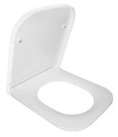 WC sedátko NESS Slow-close 36x43,4 cm
