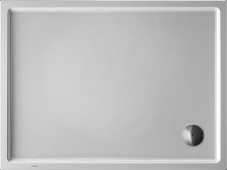 Duravit Starck sprchová vanička Slimline 1200x900obdélníková