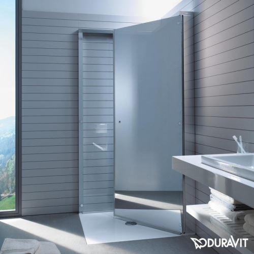 Duravit OpenSpace sprchový kout 985x885mm