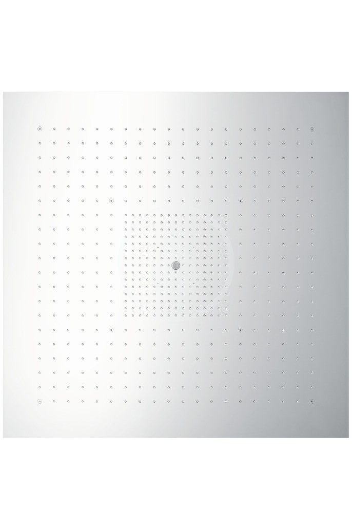 Axor ShowerCollection ShowerHeaven 970 x 970 mm, nerezová ocel