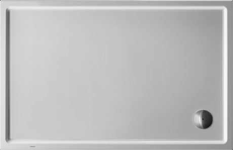 Duravit Starck sprchová vanička Slimline 1400x900obdélníková