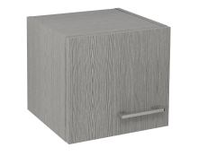 ESPACE skříňka 35x35x32cm, 1x dvířka, levá/pravá, dub stříbrný