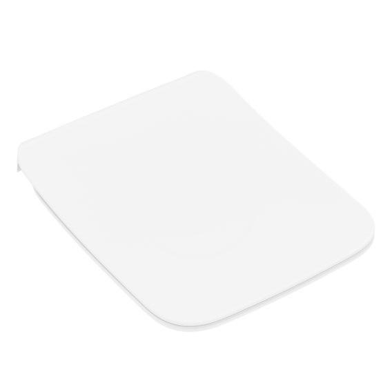 Ideal Standard Strada II WC sedátko ultra ploché, Soft-close, bílá