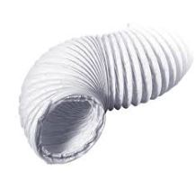 Zehnder ohebné stropní potrubí, průměr 150 mm, délka 3 m
