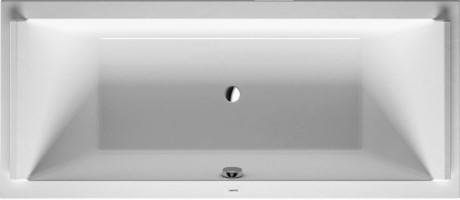 Duravit Starck vana 1800x800mm bílá